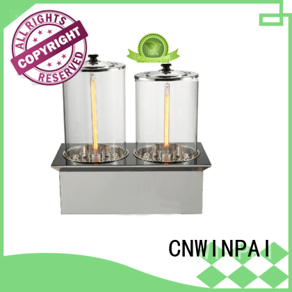soup cabinets chairhot CNWINPAI Brand Hot Pot And BBQ Grill factory