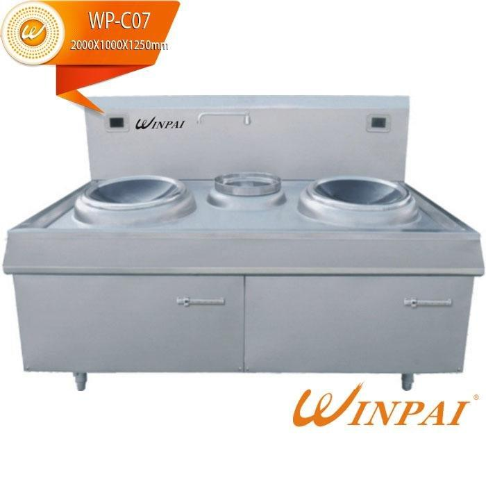 WINPAI high efficiency infusion stove supplier for villa-2
