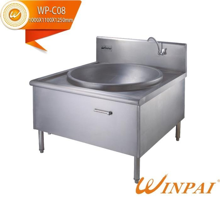 WINPAI frying induction stove tops for sale Supply for indoor