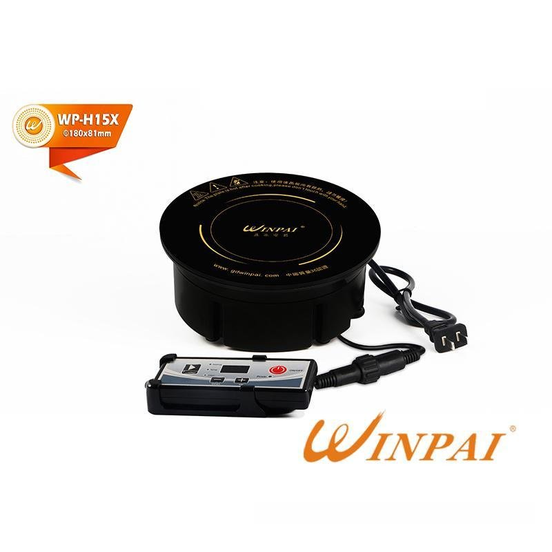 high quality price induction cooktop sell Supply for restaurant-2