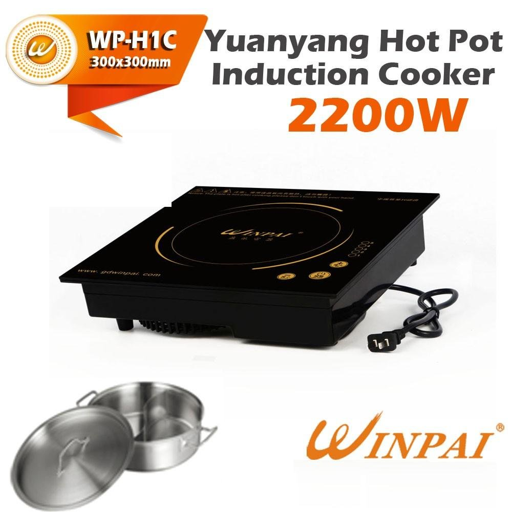WINPAI soup induction heater online shopping factory for indoor-3