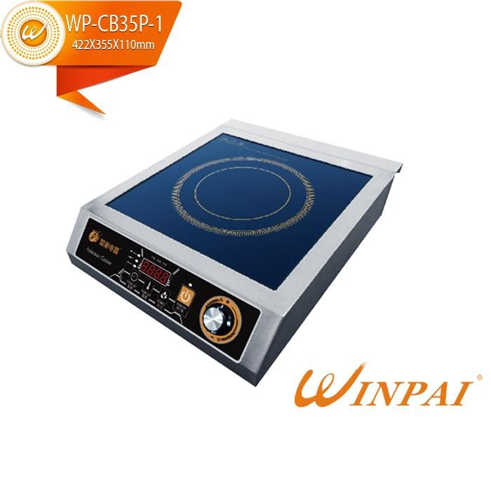 smokeless induction cooker online sale manual manufacturer for villa-2