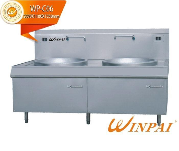 WINPAI kitchen price induction cooktop supplier for home-2