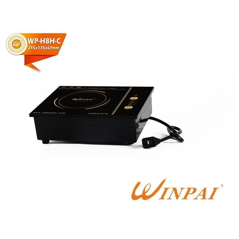WINPAI table hot pot cooker factory for indoor-3
