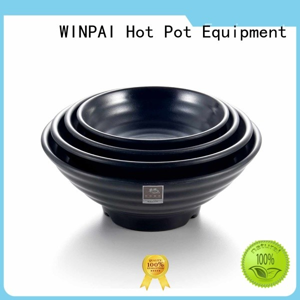WINPAI style Commercial induction cooker wholesale for hot pot shop